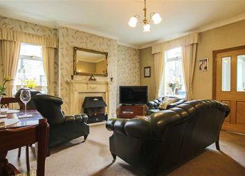 Thumbnail 3 bed terraced house for sale in Burnley Road, Rawtenstall, Rossendale