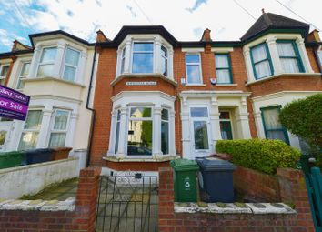 Thumbnail 3 bed terraced house for sale in Rhodesia Road, London
