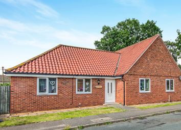 Thumbnail 3 bed detached bungalow for sale in The Orchard, Brandon