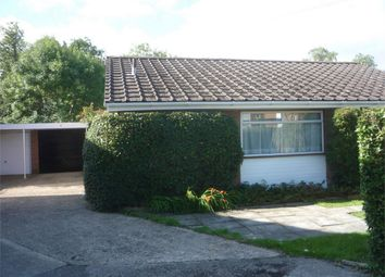 Thumbnail 3 bedroom detached bungalow for sale in Heathfield Close, Binfield Heath, Henley-On-Thames
