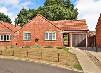 Thumbnail 3 bed detached bungalow for sale in Ash Meadow, Necton, Swaffham