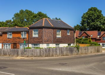 Thumbnail 3 bed end terrace house for sale in Eastbourne Road, Blindley Heath, Lingfield, Surrey