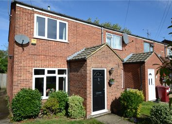 Thumbnail 3 bed end terrace house for sale in Randolph Road, Reading, Berkshire