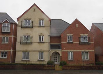 Thumbnail 2 bed flat to rent in Eden Court, Whitecross