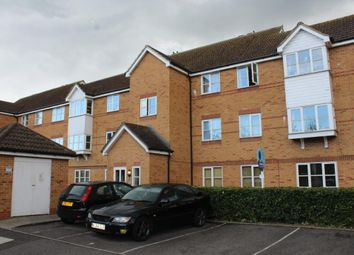 Thumbnail 2 bedroom flat to rent in Aspen Grove, Aldershot