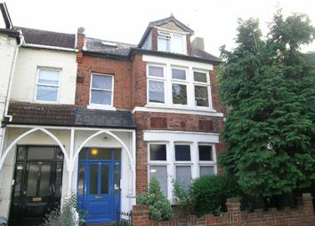Thumbnail 2 bedroom flat to rent in King Charles Road, Berrylands, Surbiton