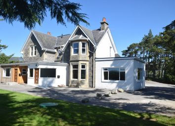 Thumbnail 3 bed flat for sale in Golf Course Road, Newtonmore