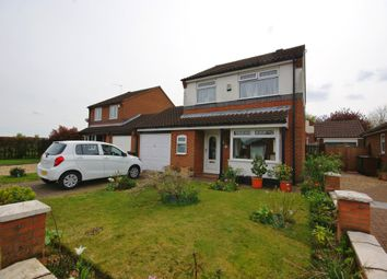 Thumbnail 3 bed detached house for sale in Melbourne Road, Lincoln
