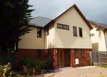 4 bed detached house for sale in Bassett, Southampton, Hampshire SO16