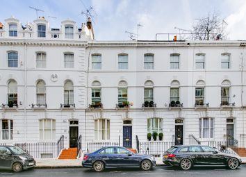Thumbnail 2 bed maisonette for sale in Oakley Street, Chelsea, London