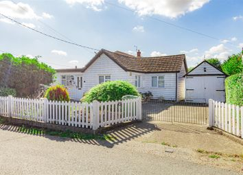 Thumbnail 3 bed detached bungalow for sale in Mill Road, Burnham-On-Crouch