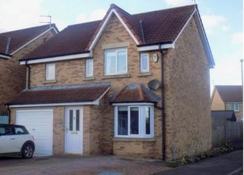 Thumbnail 3 bed detached house to rent in Chestnut Way, Widdrington