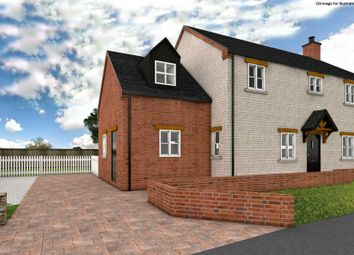 Thumbnail 4 bed detached house for sale in Grays Lane, Paulerspury, Towcester