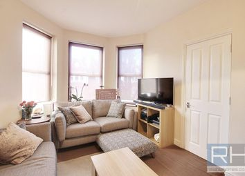 Thumbnail 1 bed flat to rent in Broomfield Aveue, London