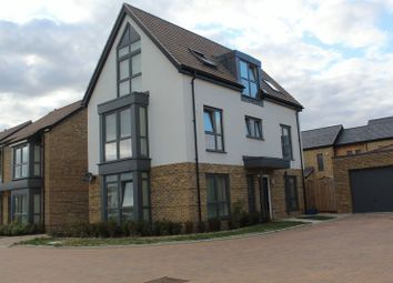 4 bed detached house for sale in Robinson Row, Milton Keynes MK10