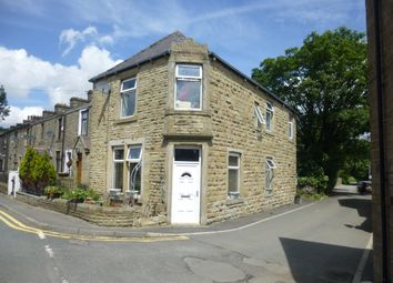 3 bed end terrace house for sale in Brownside Road, Burnley BB10