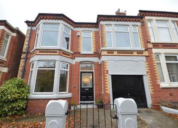 Thumbnail 5 bed end terrace house for sale in Hale Road, Wallasey