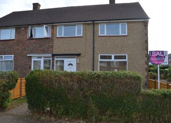 Thumbnail 3 bed terraced house for sale in Lindfield Road, Romford