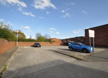Thumbnail Land for sale in Stringhey Road, Wallasey