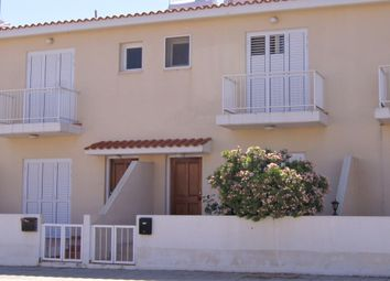 Thumbnail 2 bed town house for sale in Rjo-1138, Paralimni, Cyprus