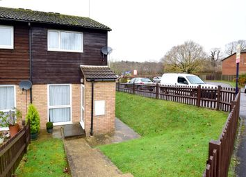 Thumbnail 2 bed terraced house for sale in Lockholt Close, Ashford, Kent