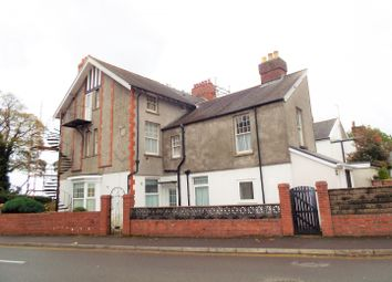 Thumbnail 1 bed flat for sale in De La Beche Road, Sketty, Swansea