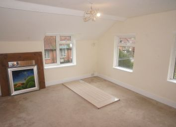 Thumbnail 4 bed flat to rent in High Street, Selborne, Alton