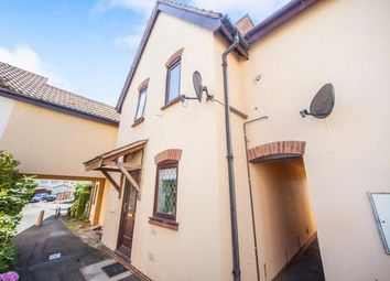 Thumbnail 2 bed terraced house for sale in Starcross, Devon, .