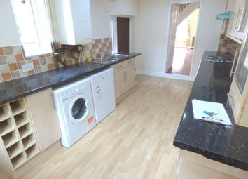 Thumbnail 2 bed terraced house to rent in Eaton Road, Sale