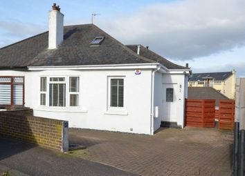 Thumbnail 3 bed semi-detached house for sale in 2 Allan Park Drive, Craiglockhart