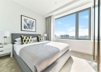 Thumbnail 1 bed flat for sale in The Corniche, 24 Albert Embankment, South Bank