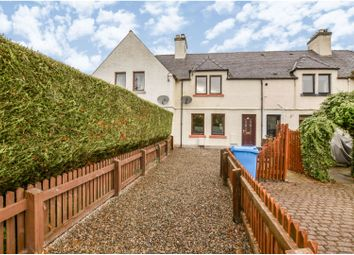 Thumbnail 2 bed terraced house for sale in Novar Road, Alness
