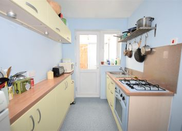 Thumbnail 4 bed maisonette for sale in Errol Gardens, New Malden