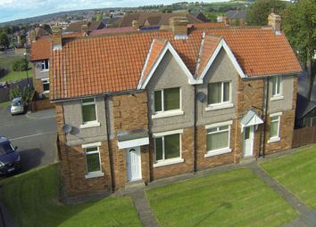Thumbnail 2 bed semi-detached house to rent in The Crescent, Philadelphia, Houghton Le Spring