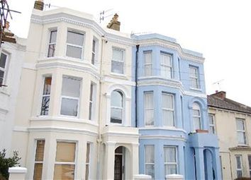Thumbnail 1 bedroom flat to rent in Flat, Ashburnham Road, Hastings, East Sussex