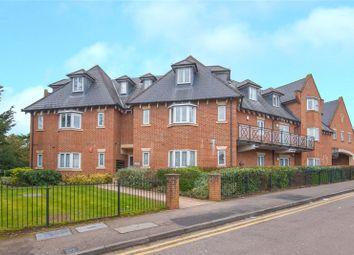 Thumbnail 2 bed flat for sale in Pynnacles Close, Stanmore