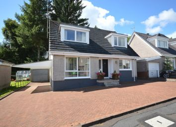 Thumbnail 3 bed detached house for sale in Inchconnachan Avenue, Balloch, Alexandria