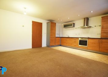 2 bed flat to rent in Halcyon, Ashbourne Road, Derby DE22