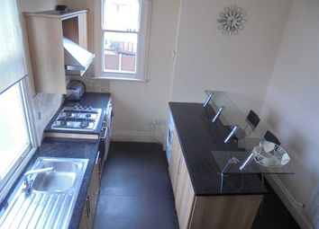 Thumbnail 3 bedroom flat to rent in Hey Street, Long Eaton, Nottingham