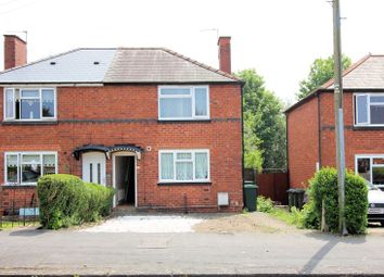 Thumbnail 2 bed terraced house for sale in Habberley Road, Rowley Regis