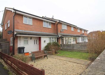 Thumbnail 2 bed terraced house to rent in Gifford Road, Swindon, Wiltshire