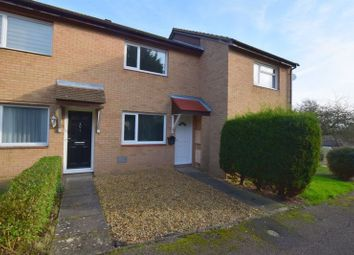 Thumbnail 2 bed terraced house for sale in Forest Rise, Eaglestone, Milton Keynes