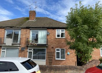 Thumbnail 2 bed maisonette for sale in 192 Sunnybank Avenue, Stonehouse Estate, Coventry