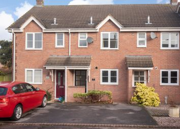2 bed terraced house for sale in Kenneth Close, Cheltenham GL53