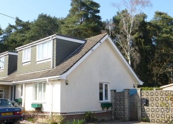 Thumbnail 3 bed property to rent in Forest Edge Drive, Ashley Heath, Ringwood