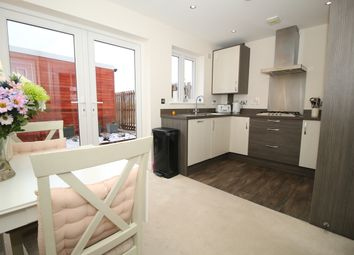 Thumbnail 2 bed terraced house for sale in 50 Faulds Drive, Kirkintilloch