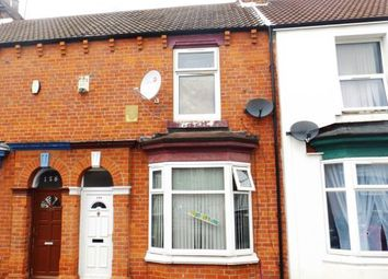 Thumbnail 3 bed terraced house for sale in Princes Road, Middlesbrough