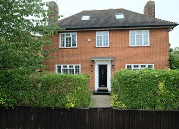 5 bed detached house for sale in Hill Crescent, Chelmsford CM2