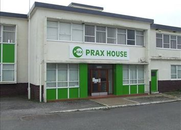 Thumbnail Office to let in Prax House, Longships Road, Queen Alexandra Dock, Cardiff
