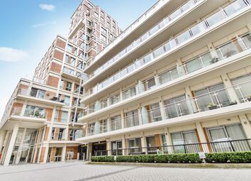 Thumbnail 1 bed flat to rent in Henry Macaulay Avenue, Kingston Upon Thames